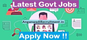 Recruitment Online Application Form